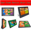 15inch Wide Digital Photo Frame with Motion Sensor