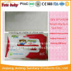 Factory Price Spunlace Alcohol-Free OEM Baby Wipes with Baby Powder Perfume