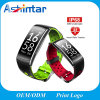 Heart Rate Monitor IP68 Waterproof Fitness Tracker Blood Pressure Smart Wristband
