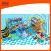 Family Entertainment Center Soft Play Indoor Playground Equipment