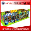 Indoor Playground Equipment for Children Development, HD16-213D