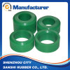 Custom Size PU Rubber Polyurethane Parts