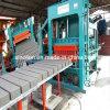 High Efficiency Multifunctional Concrete Cement Brick Making Machine