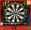 Football Dart Game Inflatable Velcro Dartboard for Shooting