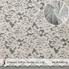 Dress Fabric Fashion Lace Fabric African Embroidery Cotton Lace (M3460-G)
