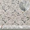 Jacquard Cord Bridal Lace Fabric Embroidery Cotton Lace (M3460-G)