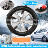 Ce Certificated Snow Chains Less Noise Snow Socks