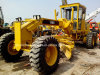 Used Motor Grader Caterpillar Cat 140h