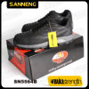 Sanneng Shoes KPU Trainer Safety Shoes PU/PU Outsole with S1P SRC (SN5564)