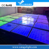 2016 RGB Colorful LED Twinkling Black and White Dance Floor and Cheap Dance Floor