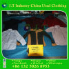 Wholesale Used Clothing Men Shirt in Bales
