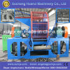 Whole Waste Tyre Crusher Machine