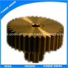 Brass Hardware Spare Parts Transmission Gear