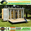 Prefab Prefabricated Steel Structure Modular Mobile Movable Portable Container House