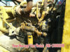 Used Diesel Generator Cat 3400 for Sale