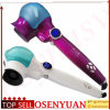 Auto Hair Curler with Steam Spray Hair Care Styling Tools Ceramic Wave Hair Roller Magic Curling Iron Hair Styler LED Display