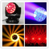 Big Bee Eye 19*15W Zoom LED Beam Moving Head Light
