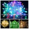 IP44 LED Christmas Fairy String Light with 10m 100bulbs