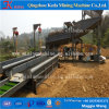 China Supplier Gold Mining Trommel Classifier