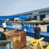 GRP FRP Sewage Pipe Waste Water Pipe Gas Pipe