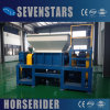 High Output Waste Woven Bags Recycling Shredder and Shredder Machinery