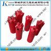 51mm R32 Tungsten Carbide Rock Drilling Rig Button Bit