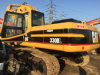 Used Hydraulic Excavators Caterpillar 330bl for Sale