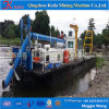 Hot Selling Benefication Hydraulic Cutter Suction Dredger