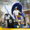 Special Design 9d Vr Egg Cinema with Electric Motion Platform