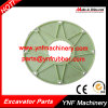 Flange Coupling for Bobcat Excavator Engine