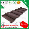 Stone Coated Metal Roof Tile Building Material Building Material Roof Sheeting Free Sample Quality 50 Years Warranty