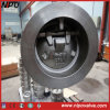 Stainless Steel Retainerless Tilting Disc Check Valve