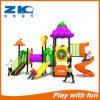 Children Outdoor Playground Equipment Plastic Slide