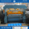 72mm Rollers Shaft Roof Panel Making Machine