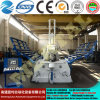 Promotional Ce Approved CNC Plate Bender Rolling Machine Mclw12xnc-20*6000