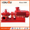 Fire Engine Water Pump