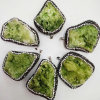 Natural Agate Druzy Stones Semi Precious Stone Wholesale