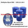 Diethylene Glycol/Deg for Industrial/Fine Chemicals CAS: 111-46-6