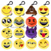 Lovely Mini Emoji Toy Keychain