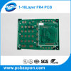Fr4 4 Layers Multilayer PCB with Immersion Gold One Stop Service on PCB&PCBA Electronic Components