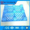 WJ Type Light Duty Nine Feet Cheap Plastic Pallet for Import & Export