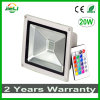 Outdoor Project High Power 20W RGB LED Flood Light