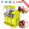 Stainless Steel Soft Ice Cream Machine with Ce