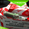 for Toyota Crown Reiz Ls430 Spark Plug 90919-01247 Fk20hr11 Double Iridium