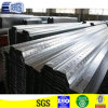Galvanized 150G/M2 zinc coated corrugated steel sheets/deck floor plates in China