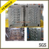 8 Cavity Plastic PP Filp Cap Mould