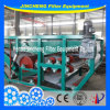 Belt Press Filter for Wastewater Treatment System (DY1500)