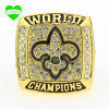 Hot New Orleans Saints Championship Ring with SGS