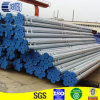 Low Carbon 4′′ Hot DIP Galvanized Steel Pipes