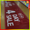 Outdoor Events Fence Transparent Mesh Banner
